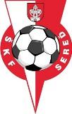 ŠKF Sereď logo
