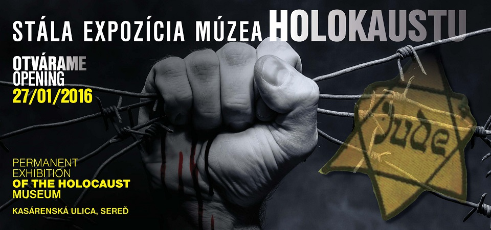 Múzeum holocaustu