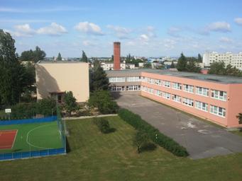 Základná škola ZŠ J. Fándlyho Sereď